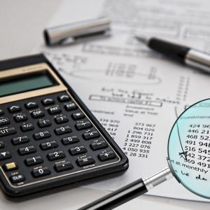 税理士試験の電卓はこれを使えば間違いない【選び方のコツも紹介】