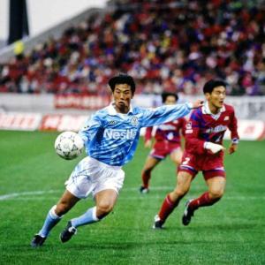 日本人で好きなサッカー選手ランキングベスト50【引退した選手】