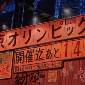 東京オリンピックは中止すると予想して動いていく