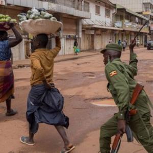 アフリカのコロナ感染の現状は?(2020年6月)