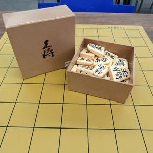 【道場の様子】明日は小倉将棋センター杯です!