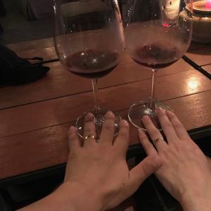 結婚(22歳)から離婚(33歳)まで