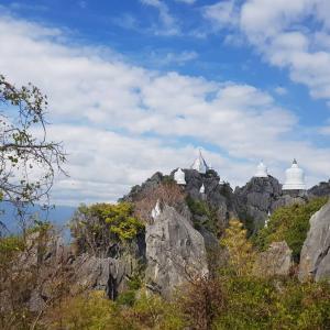年末年始、タイで年越しBBQ?初詣はどこへ?
