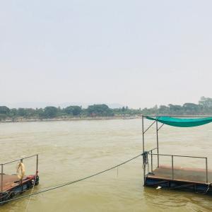 タイ 水害の歴史(被害状況)と治水(対策)について