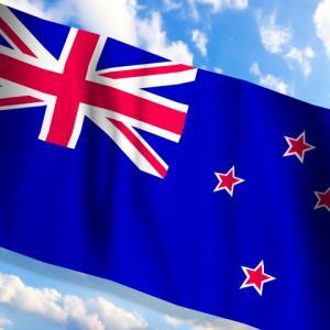 ニュージーランドがシーズンイン!