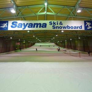営業再開予定のスキー場
