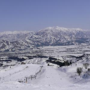 スキー場の多い市町村 ベスト5