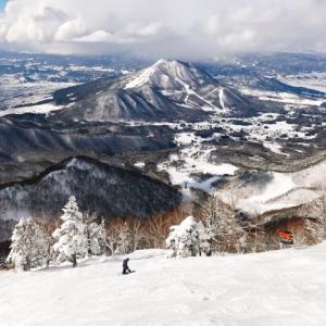 スキー場「利用者数」が多い市町村 ベスト5