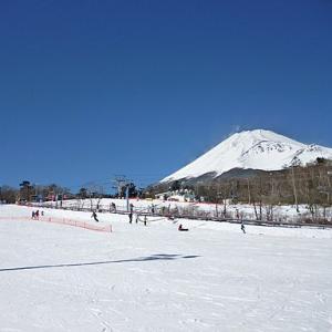 遂に決着! 日本一争奪戦、イエティが狭山スキー場を下す