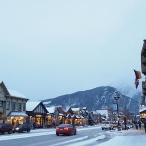 北米がシーズンイン 最速のオープン Mt. Norquay