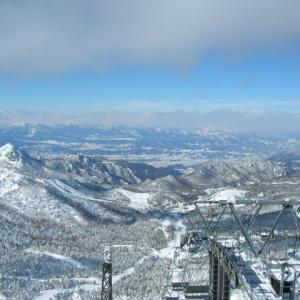 次にオープンするスキー場はどこ?