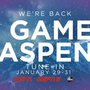 いよいよ開幕! X Games Aspen 2021