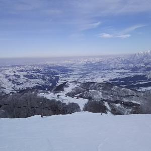 2020/2021 利用者の多いスキー場