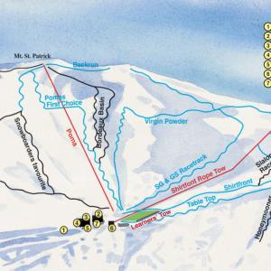 スキークラブが運営するスキー場 Hanmer Springs Ski Area、ニュージーランドの先陣を切ってオープン!