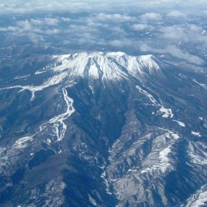 高速道路から見放された御嶽山麓のスキー場、おんたけ2240、開田高原マイア