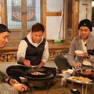 「三食ごはん」チゲ鍋材料!絶品にゅうめんの作り方
