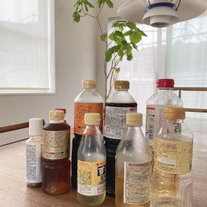 【冷蔵庫収納】常温?冷蔵?液体の保存方法