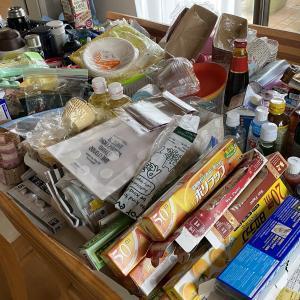 【整理収納サポート】キッチンまるごと大改造①