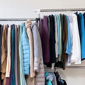 【整理収納のキホン③】自分の衣類を整理してみよう!