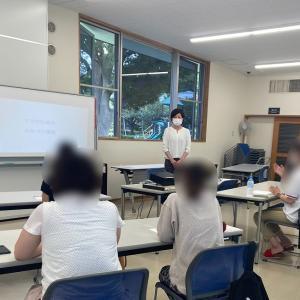 【講座開催】未就園児ママ向け講座開催しました!