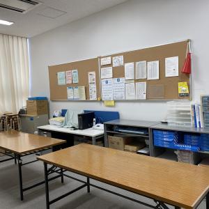 【整理収納サポート】小学校のPTA室を整理収納で使いやすく!