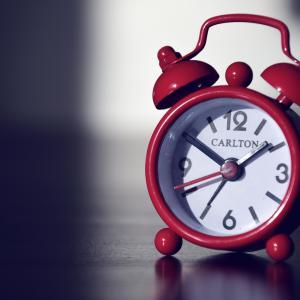 時間の使い方は生き方そのもの