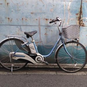 中古電動アシスト自転車入荷しました。〜〜〜売り切れ〜〜〜