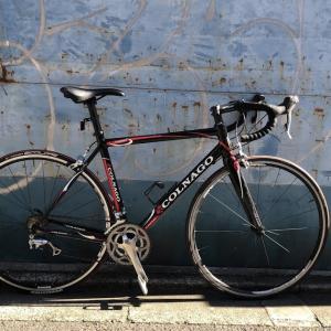 〜〜売り切れ〜〜最終値下げ 2010年モデル COLNAGO PRIMA   カルナゴ プリマ 入荷しました。 税込み 35000円