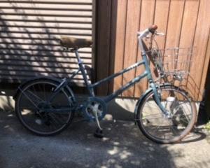 自転車買取 BRIDGESTONE MARKROSA買取ました。和歌山県