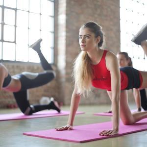 【忙しい人のためのダイエット】運動できない人は基礎代謝量を意識する