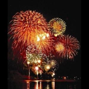 萩・日本海大花火大会2020年は中止になる?開催時期の予定は?