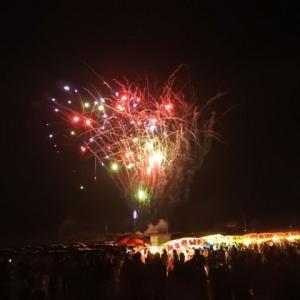 四国中央市土居夏まつり花火大会2020年は中止?例年の開催期間は?