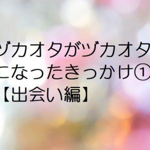 ヅカオタがヅカオタになったきっかけ①(出会い編)