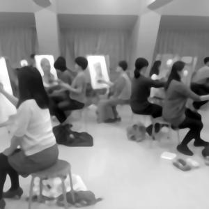 【参加者募集中】ゼロデッサンクラブ8月石膏デッサン講座