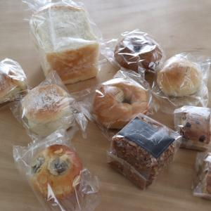 円居さんのお取り寄せパン