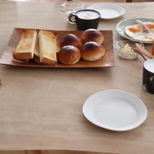 ユヌクレさんのパン