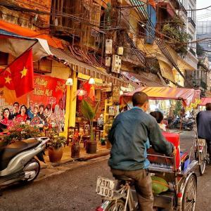 ベトナムの文化や歴史にふれる!ハノイ観光おすすめプランカルチャーコース