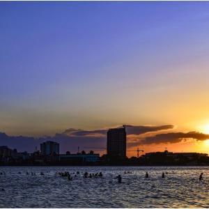 2度目のハノイはタイ湖東岸エリアがおすすめ!お店や見所を全部紹介!