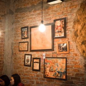 ハノイにあるおすすめのカフェとハノイ発祥の新発見ドリンク