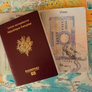 ビザは入国許可で必要書類のひとつ!種類や査証免除・条件・電子渡航認証などの正しい知識