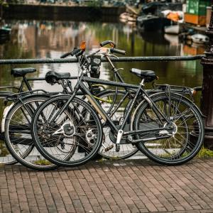 世界一大きな駐輪場をブッ建てるオランダの自転車政策とサスティナブルへの取り組みを紹介