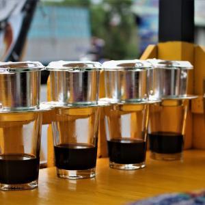 ベトナムコーヒーの特徴と美味しい入れ方