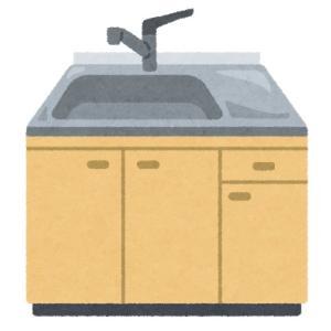 【ピンチ!】台所の水つまりを自力で解消するには?