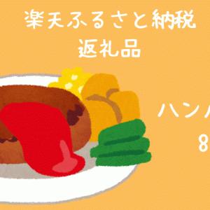 【楽天ふるさと納税】1万円の寄付でもらえる、ハンバーグの返礼品8選