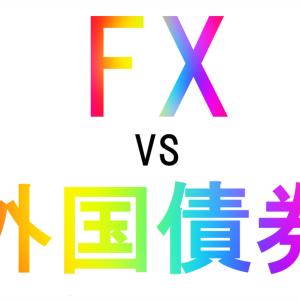 FXvs外国債券ならFXの方が良い!理由を元大手証券営業が徹底解説!!