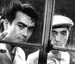 日本刑事ドラマの古典を視る