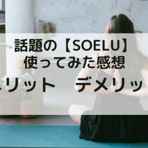 【30日間110円】SOELU(ソエル)のオンラインヨガがかなりいいらしいです【マタニティヨガ】