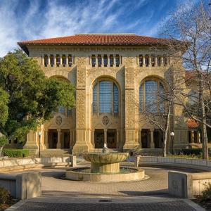 Stanford University(スタンフォード大学・大学院MBA)について