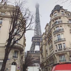 Parisパリの魅力〜観光・散策/見逃せないおすすめスポット〜