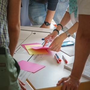 新時代のイノベーション〜デザイン思考とは〜
